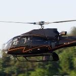 Helicóptero Monoturbina France EC130B4 – Ano 2008 – 1600 H.T. oferta Helicóptero Turbina
