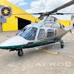 Helicóptero Agusta Westland A109E Power – Ano 2003 – 3155 H.T. oferta Helicóptero Turbina