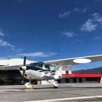 1976 Cessna  C150 M  oferta Monomotor Pistão