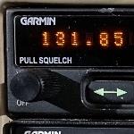 Radio VHF Garmin SL-40 oferta Aviônicos