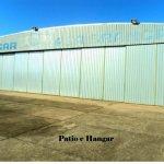 Alugo Hangar Completo oferta Hangar, Atendimento