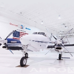 2019 BEECHCRAFT KING AIR C90GTx oferta Turbo Hélice