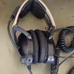 Fones Bose A10 Aviation Headsets  |  Headsets