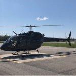 Helicóptero Bell 505 Jet Ranger X – Ano 2019 – 340 H.T. oferta Helicóptero Turbina