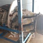 Motor a reação Rolls-Royce Dart oferta Motores
