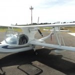 2010 Scoda Aeronáutica Super Petrel LS oferta Ultraleve Avançado