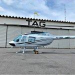 1992 Bell Helicopter Jet Ranger 206B-III  oferta Helicóptero Turbina