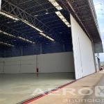 HANGARAGEM CAMPO DE MARTE oferta Hangar, Atendimento