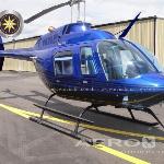 2004 Helicóptero Bell 206B III – 2408 H.T.     Helicóptero Turbina