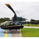 ROBINSON R66 TURBINE – ANO 2014 – 1.050 H.T.     Helicóptero Turbina