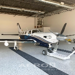 PIPER MERIDIAN PA-46-500TP – ANO 2014 – 400 H.T. oferta Turbo Hélice
