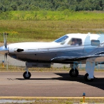 PIPER MERIDIAN PA-46-500TP – ANO 2010 – 1.470 H.T. oferta Turbo Hélice
