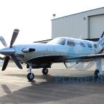 PIPER MERIDIAN PA-46-500TP – ANO 2008 – 2.246 H.T. oferta Turbo Hélice