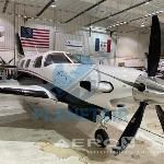 PIPER MERIDIAN M500 PA-46-500TP – ANO 2019 – 92 H.T. oferta Turbo Hélice
