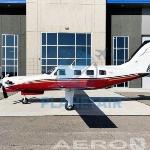 PIPER JETPROP PA-46 – ANO 2002 – 4.455 H.T.  |  Turbo Hélice