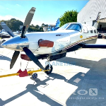 PIPER JETPROP DLX PA-46 – ANO 2013 – 2.730 H.T.  |  Turbo Hélice