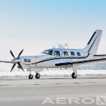 PIPER JETPROP DLX PA-46 – ANO 2008 – 4.050 H.T.  |  Turbo Hélice