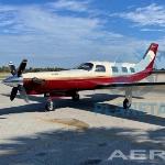 PIPER JETPROP DLX PA-46 – ANO 2005 – 2.004 H.T.  |  Turbo Hélice