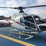 HELIBRAS AS350B2 ESQUILO – ANO 2008 – 2.082 H.T. oferta Helicóptero Turbina