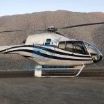 EUROCOPTER EC120B COLIBRI – ANO 2010 – 1.270 H.T. oferta Helicóptero Turbina