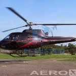 ESQUILO EUROCOPTER AS350B2 – ANO 2009 – 2.200 H.T. oferta Helicóptero Turbina