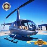 Helicóptero Robinson R66 Turbine – Ano 2013 – 1160 H.T. - REF: AV5027 oferta Helicóptero Turbina
