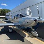 CIRRUS AIRCRAFT SR22 – ANO 2011 – 730 HORAS TOTAIS oferta Monomotor Pistão