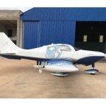 2006 Cessna Aircraft Corvalis / ColumbiaCESSNA AIRCRAFT LC4-550FG – COLUMBIA 400 – ANO 2006 – 1.250 HORAS TOTAIS oferta Monomotor Pistão