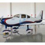 CESSNA AIRCRAFT CORVALIS TT LC41-550FG – ANO 2008 – 675 HORAS TOTAIS oferta Monomotor Pistão