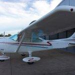 CESSNA AIRCRAFT 182P SKYLANE – ANO 1974 – 4.560 H.T. oferta Monomotor Pistão