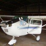 CESSNA AIRCRAFT 182P SKYLANE – ANO 1972 – 4.700 H.T. oferta Monomotor Pistão
