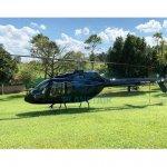BELL 505 JET RANGER X – 2019 – 25 H.T. oferta Helicóptero Turbina