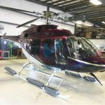 BELL 407 – ANO 2005 – 2.000 H.T. oferta Helicóptero Turbina