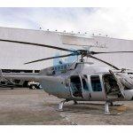 BELL 407 – ANO 1997 – 2500 H.T. oferta Helicóptero Turbina