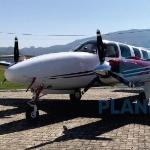 BEECHCRAFT BARON G58 – ANO 2005 – 1.489 HORAS TOTAIS oferta Bimotor Pistão