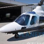 AGUSTA WESTLAND A109E POWER – ANO 2006 – 2.650 H.T. oferta Helicóptero Turbina