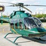 Bell 407 Helicóptero Turbina – Ano 2000 – 1620 H.T. oferta Helicóptero Turbina