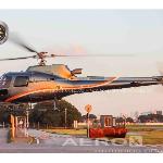 Helicóptero Turbina Helibras AS350B3 – Ano 2005 – 2600 H.T. - AV5255 oferta Helicóptero Turbina