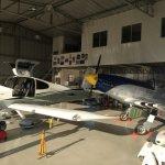 Hangaret ( BOX) oferta Hangar