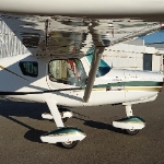 2005 Flyer Pelican BR 500 Turbo   |  Ultraleve Avançado
