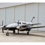 2016 BEECHCRAFT  KING AIR C90GTx oferta Turbo Hélice