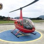 Helicóptero Robinson R44 Raven II – Ano 2011 – 1780 H.T. - AV5313 oferta Helicóptero Pistão