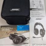 HEADSET BOSE A20 COM BLUETOOTH nunca usado (NOVO) oferta Headsets