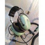 Headset David Clark modelo H10-46 oferta Headsets