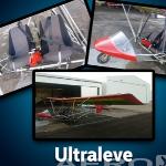 ULTRALEVE FLYER GT oferta Ultraleve