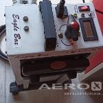 Fonte externa portátil 28v  |  Trator, Garfo, GPU