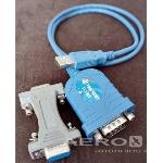 Kit Cabo Adaptador RS 232 DB9  |  Acessórios diversos