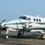 King Air C90 SE – Ano 1994 – 5662 H.T. - AV5319 oferta Turbo Hélice