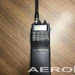 Radio VHF aeronáutico portátil ICOM IC-A22  |  Acessórios diversos