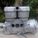 Motor Rotax 532 Completo,rotax 532  oferta Motores